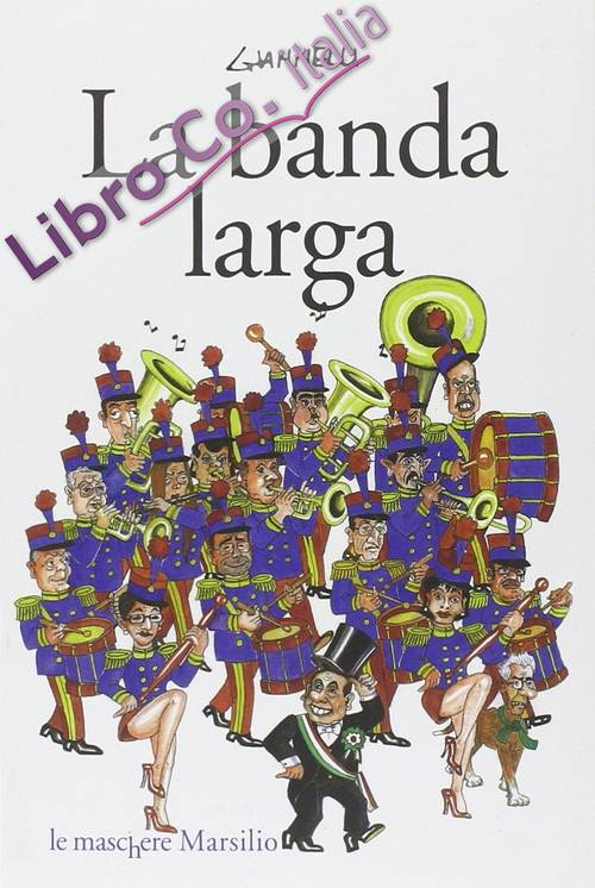 La Banda Larga
