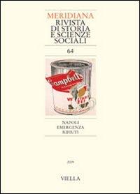 Meridiana (2009). Vol. 64: Napoli emergenza rifiuti