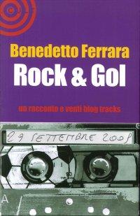 Rock & Gol. 29 Settembre.