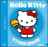 Hello Kitty e i suoi giochi. Ediz. illustrata