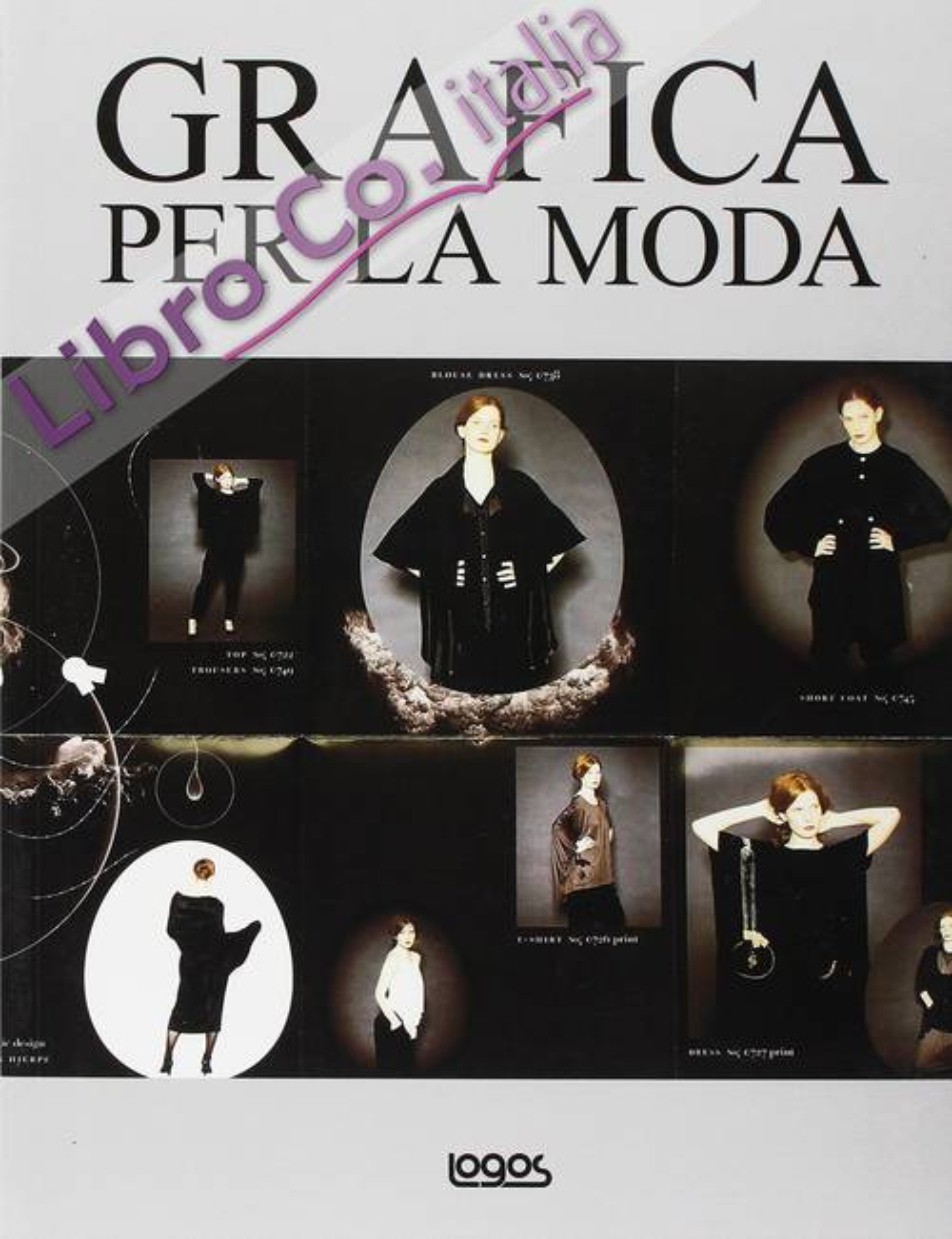 Grafica per la moda