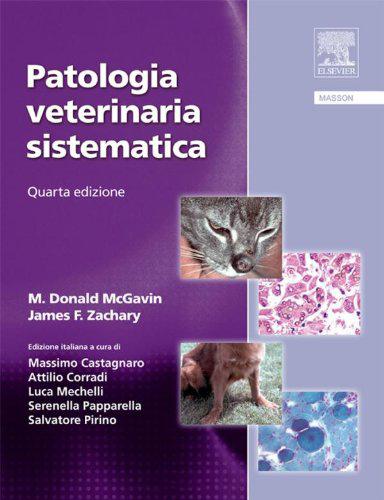 Patologia veterinaria sistematica