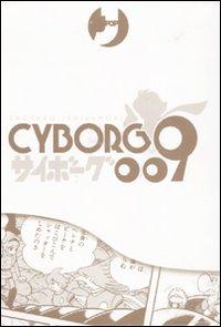Cyborg 009. Vol. 3.