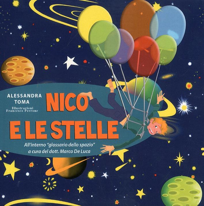 Nico e le stelle.