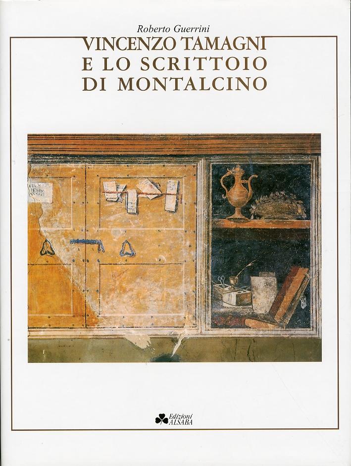 Vincenzo Tamagni e lo scrittoio di Montalcino