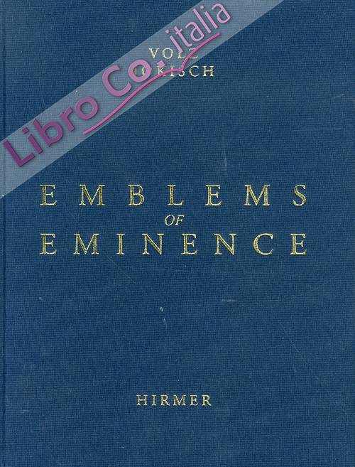 Emblems of Eminence.