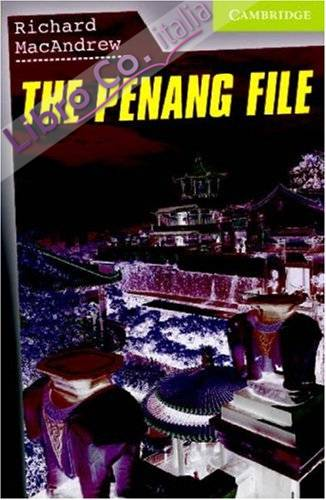 Penang File Starter/Beginner Book with Audio CD Pack