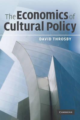 Economics of Cultural Policy.