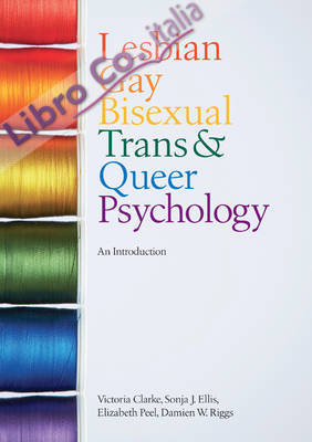 Lesbian, Gay, Bisexual, Trans and Queer Psychology.