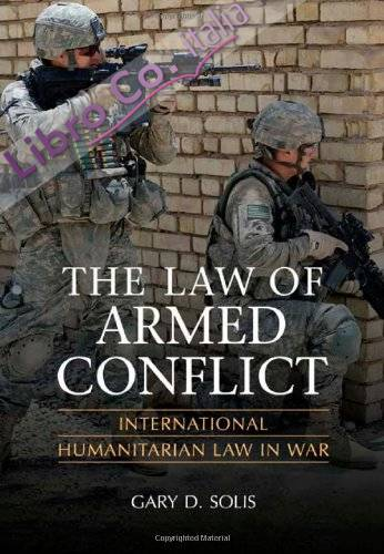 Law of Armed Conflict.