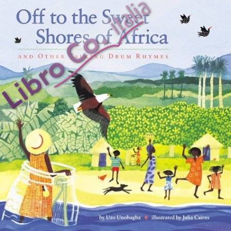 Off to the Sweet Shores of Africa.