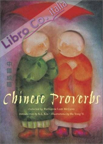 Chinese Proverbs.