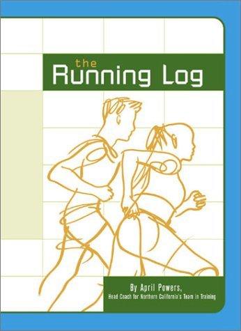 Running Log.