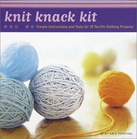 Knit Knack Kit.
