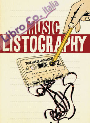 Music Listography.