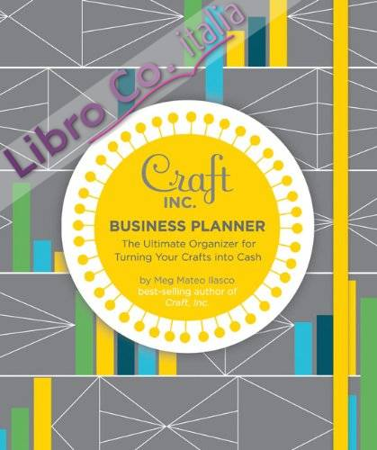 Craft Inc. Business Planner.
