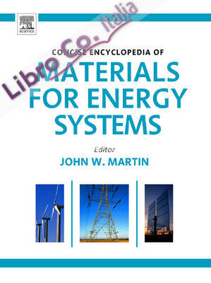 Concise Encyclopedia of Materials for Energy Systems.