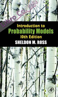 Introduction to Probability Models.