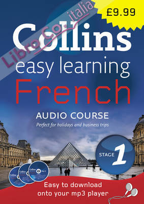 Easy Learning French.
