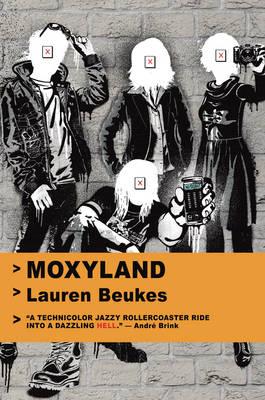 Moxyland.