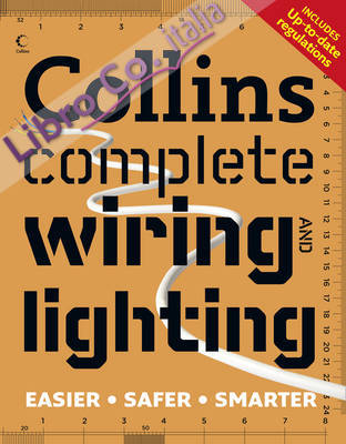 Collins Complete Wiring and Lighting.