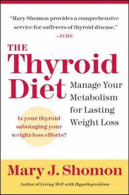 Thyroid Diet.