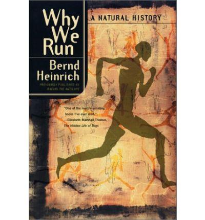 Why We Run.