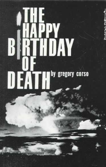 Happy Birthday of Death.