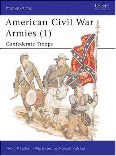 American Civil War Armies.