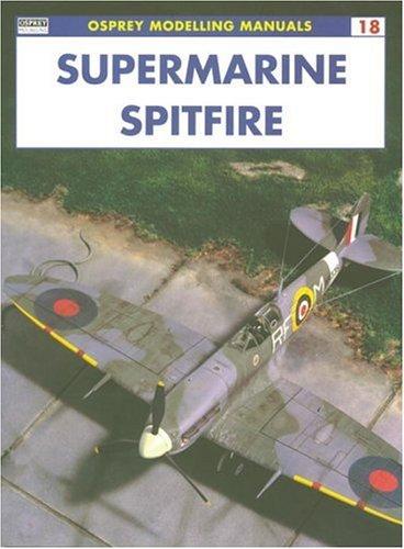 Supermarine Spitifire.