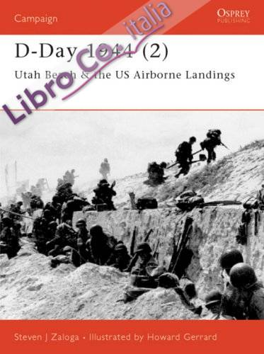 D-Day 1944.