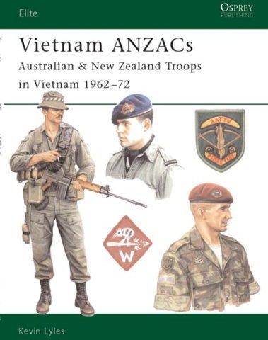Vietnam Anzacs.