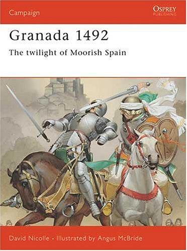 Granada, 1481-92.