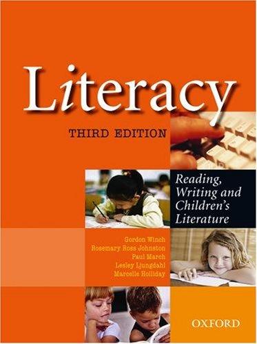 Literacy.