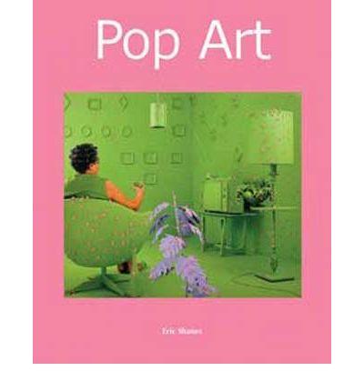 Pop Art. Art of Century.