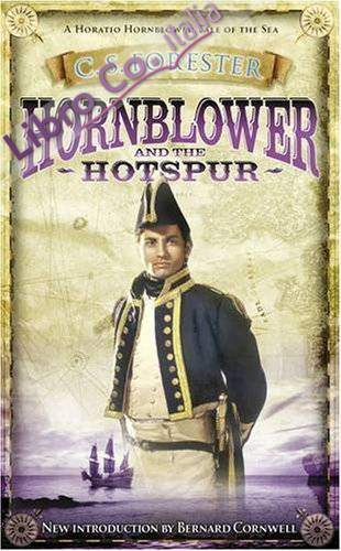 Hornblower and the Hotspur.