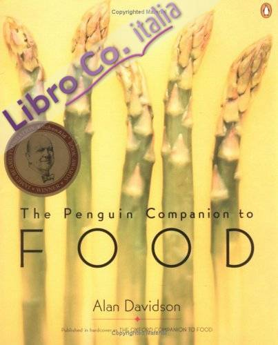 Penguin Companion to Food.