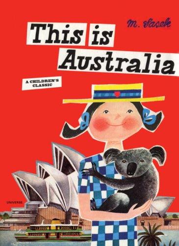 This is Australia.