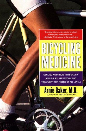 Bicycling Medicine.