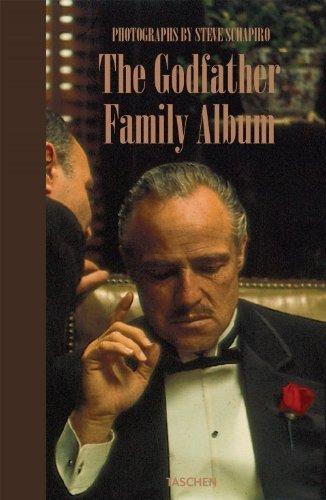 The Godfather Family Album.
