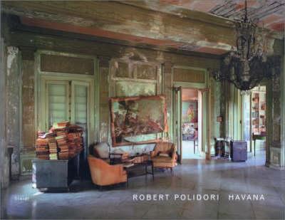 Robert Polidori.