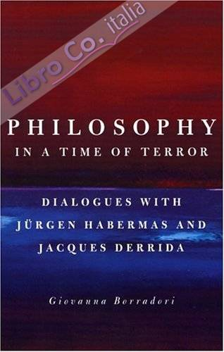 Philosophy in a Time of Terror.