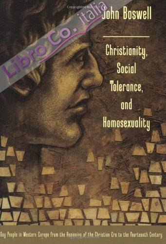 Christianity, Social Tolerance and Homosexuality.