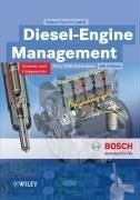 Diesel-Engine Management.