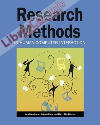 Research Methods in Human-computer Interaction.