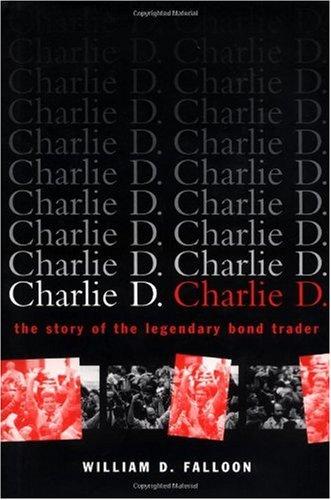 Charlie D.