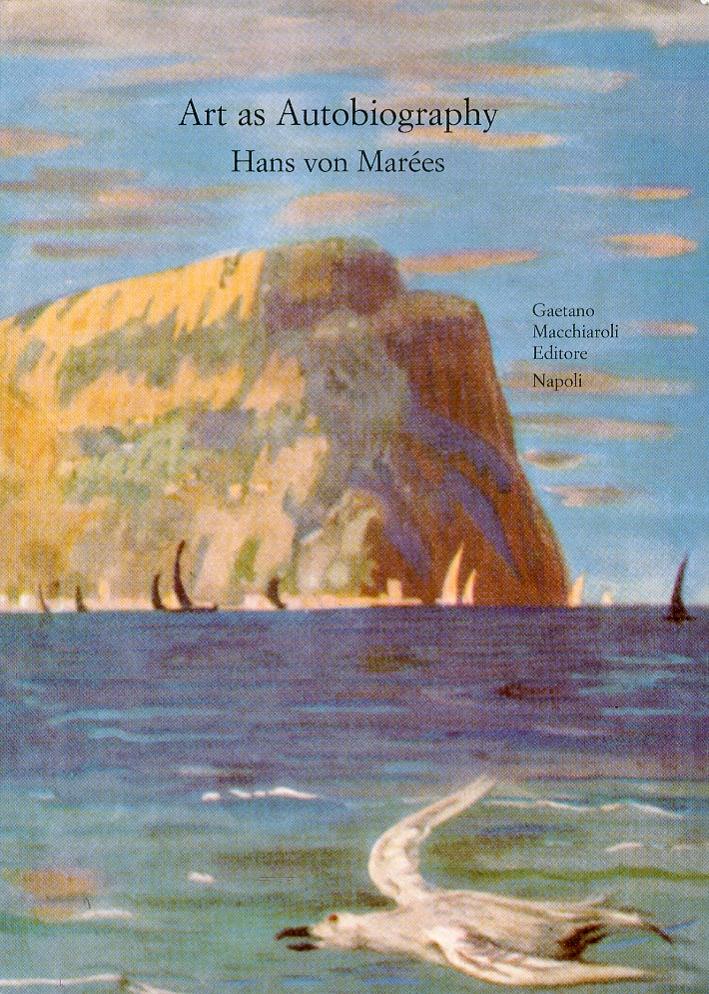 Art as Autobiography. Hans vos Marées
