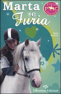 Marta e Furia. Diari di Pony Camp.