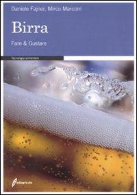 Birra. Fare & gustare.