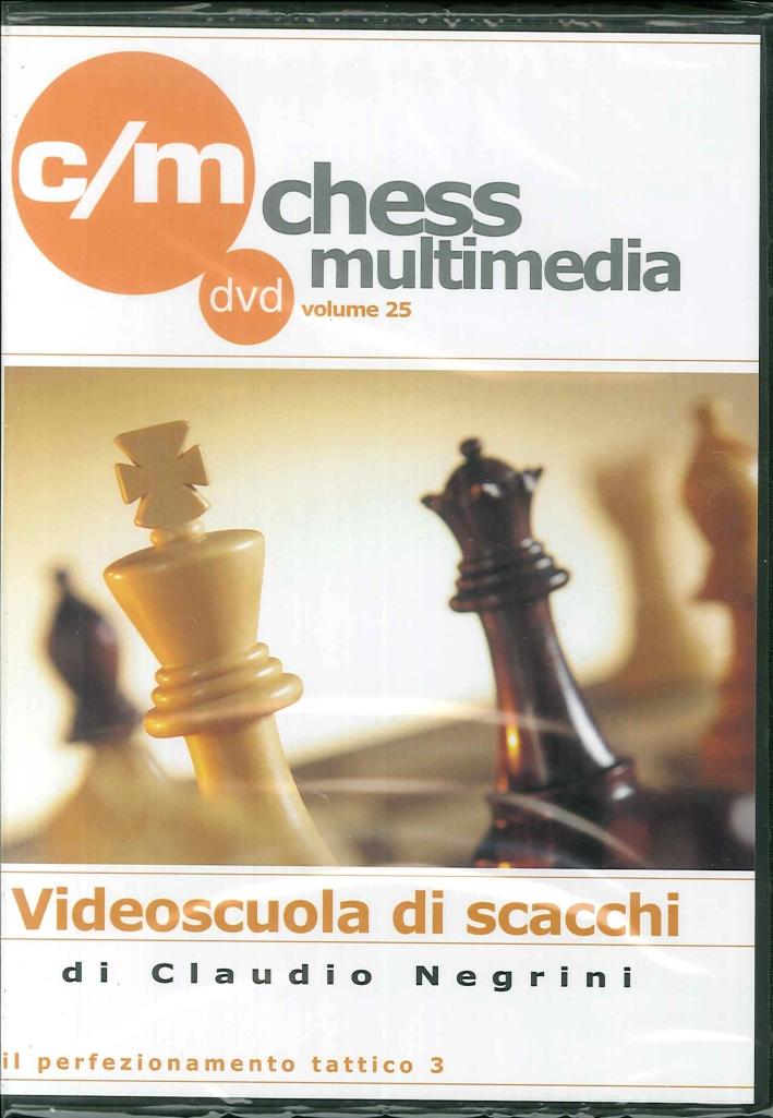 Il Perfezionamento Tattico. DVD. Vol. 3.